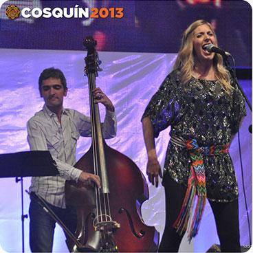 Festival de Cosquín - 2013
